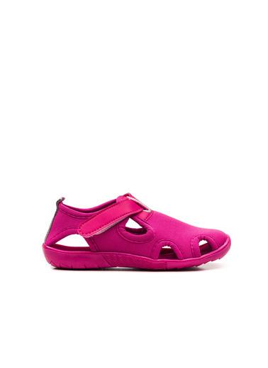 Slazenger Slazenger UNNI Spor Çocuk Ayakkabı Fuşya Fuşya